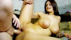 Sandra Milka nos enseña como montar un semental